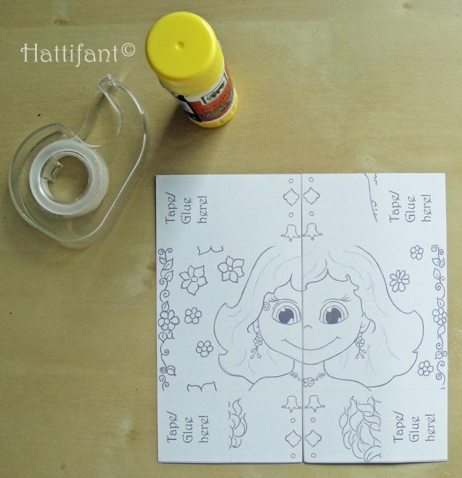 Картинка чашки для раскраски