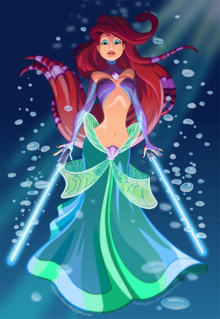 ... Принцессы - принцессы Звездных Войн: www.youloveit.ru/kino/kino_interes/star_wars_interesnosti/10011...