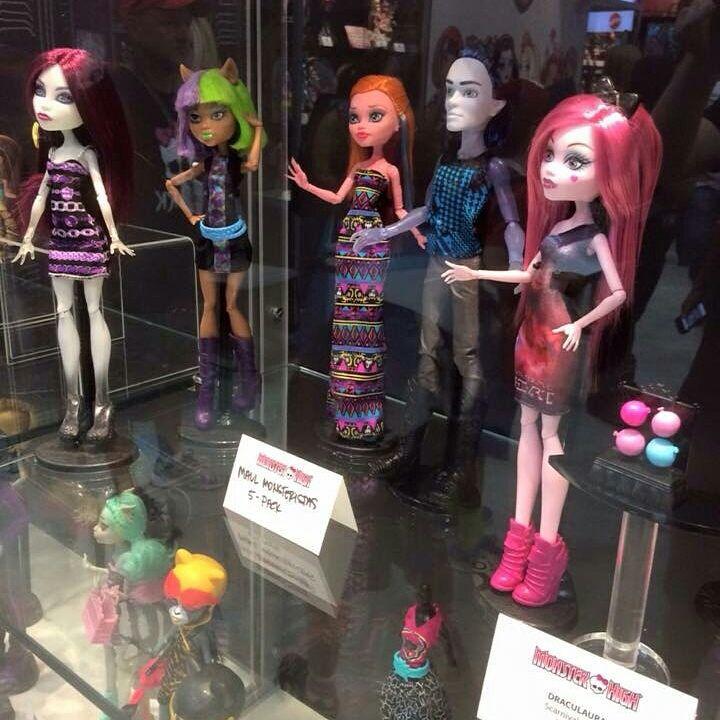 картинки новых кукол эвер афтер хай
