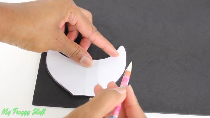 Поделки для девочек: Как сделать хвост русалки для куклы