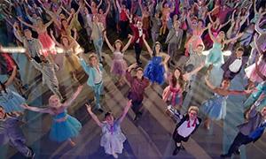 Disney Descendants - Наследники: Финальная песня Set it Off