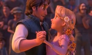 Как принцы влюблялись в принцесс
