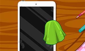Игра для девочек: Чиним айфон
