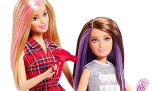 Новые куклы Барби 2016 года