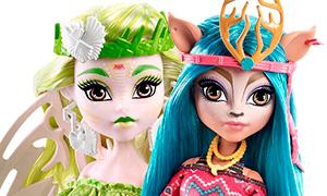 Мультфильм Барби Сказочная страна моды (2010)