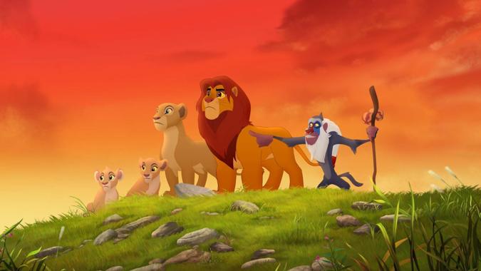 скачать хранитель лев через торрент - фото 5