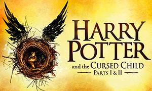 Гарри Поттер и Проклятое Дитя - оригинальное театральное продолжение истории