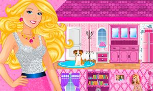 Игры Барби для девочек - играть бесплатно онлайн ...