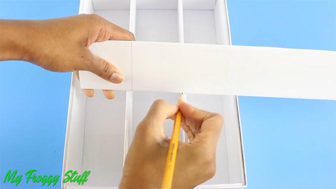 Мебель для кукол своими руками: Как сделать шкаф гардероб