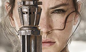 Звездные Войны Пробуждение Силы: Первые постеры