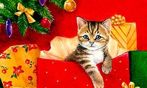 Картинки для рабочего стола с щенками и котятами