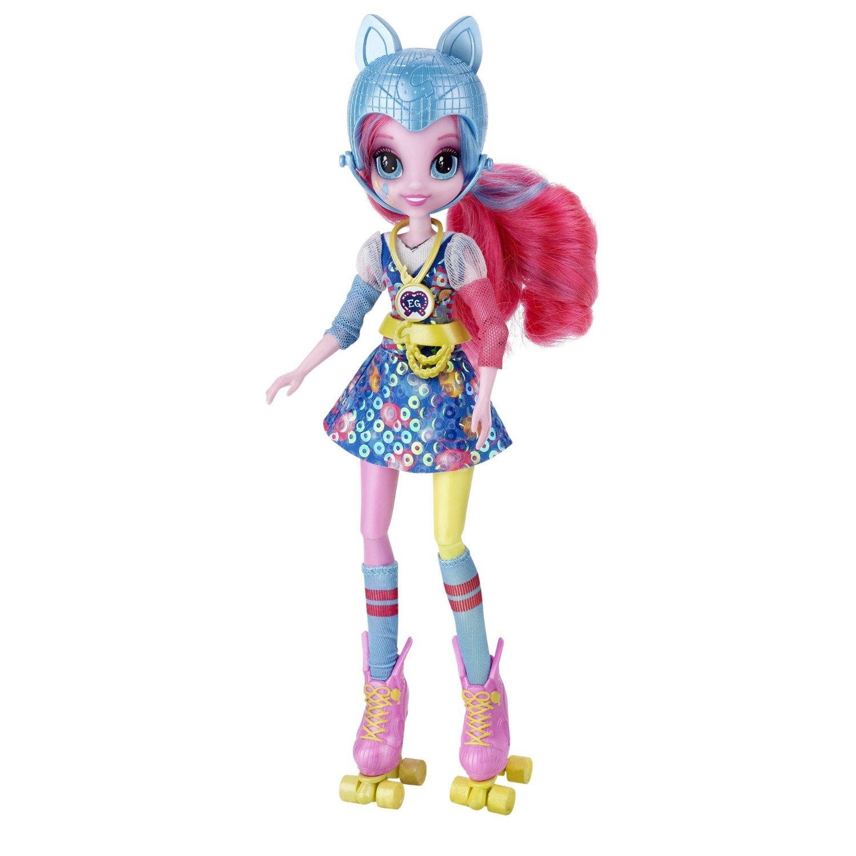 Фото кукол девушек эквестрии для сканирования
