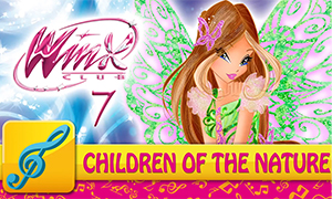 ����� ���� 7 �����: ����� Children of the nature