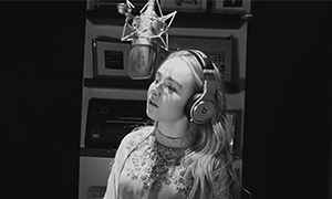 Сабрина Карпентер: Кавер версия на песню Адель