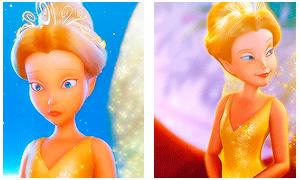 Феи Дисней: Анимации с королевой Кларион