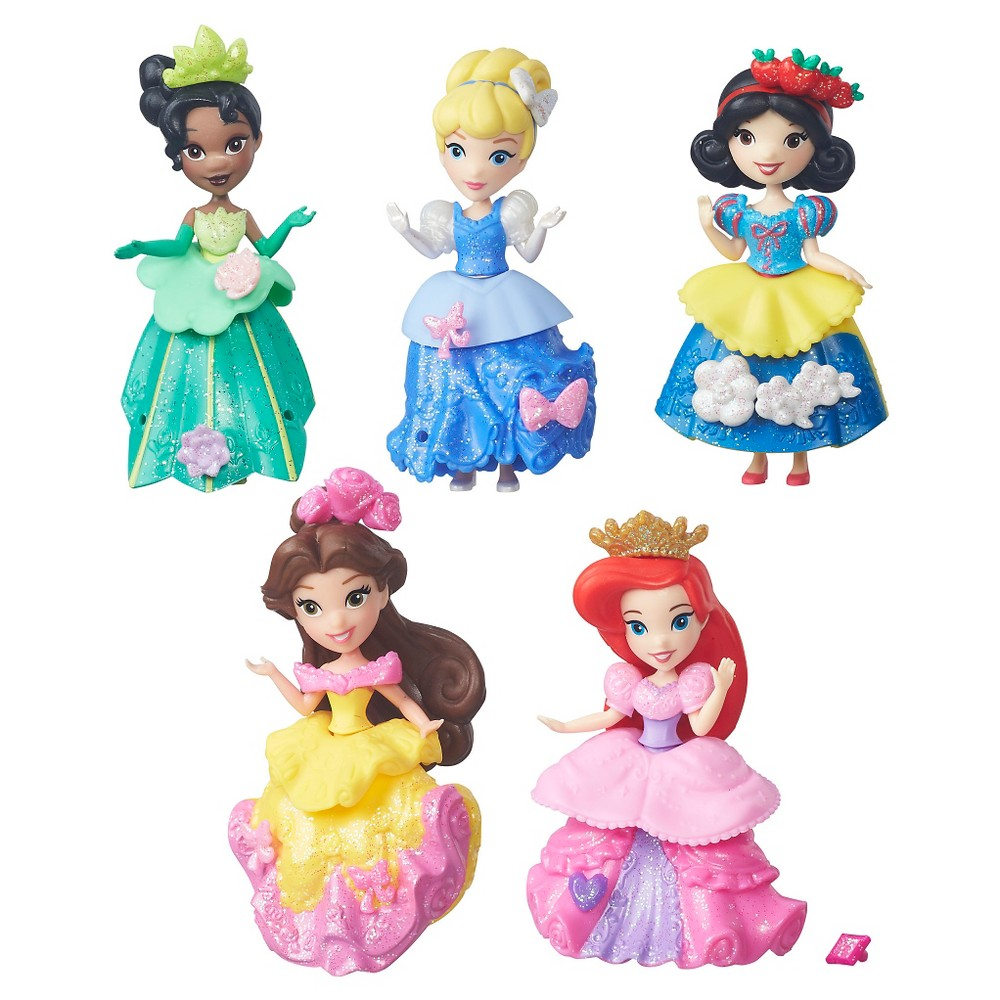 Hasbro little kingdom - Petite princesse disney ...
