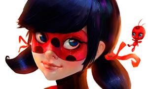 �����: ���������� ������� ��������� ���� ��� (Miraculous Ladybug)