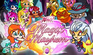 ���� ����� ���� 7 �����: Magix Mayhem - ������ ��������� ��������