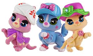 Kitty Club новые коллекционные флоковых (бархатные) игрушки