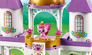 Лего Королевские Питомцы: Пушистые Истории