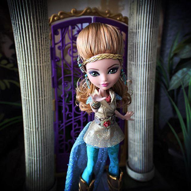 фото самодельные куклы