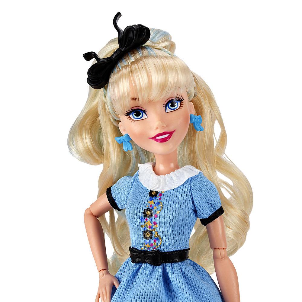 Кукла Элли Наследники Дисней Youloveit Ru