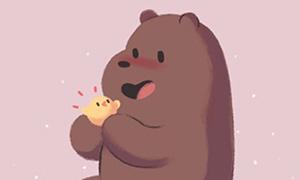 Вся Правда о Медведях: Обои на телефон