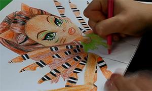 Торалей Страйп - Картинки - Школа