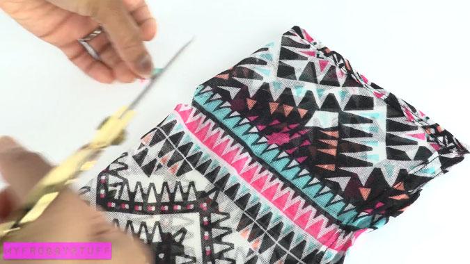 Как сшить кимоно кардиган для куклы