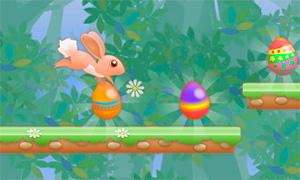 ����: ������ ����������� ������� - Easter Rush