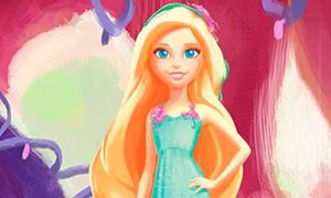 Barbie Dreamtopia - новый сказочный мир
