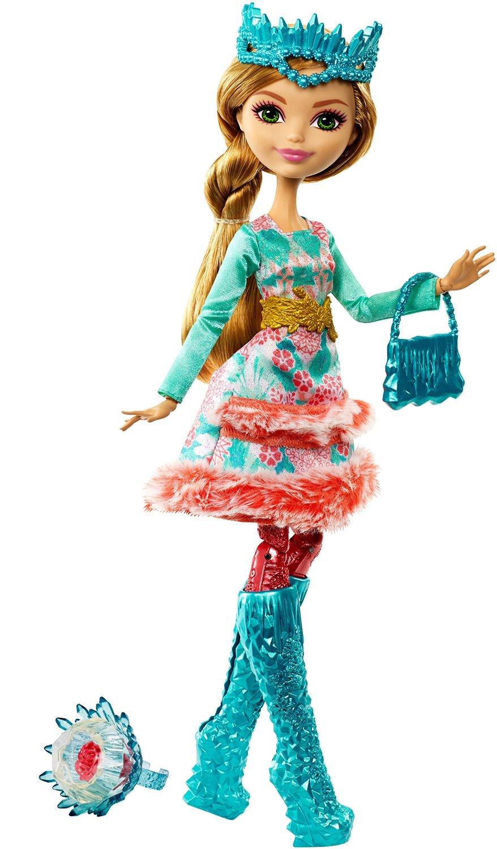 Куклы эвер афтер зима фото