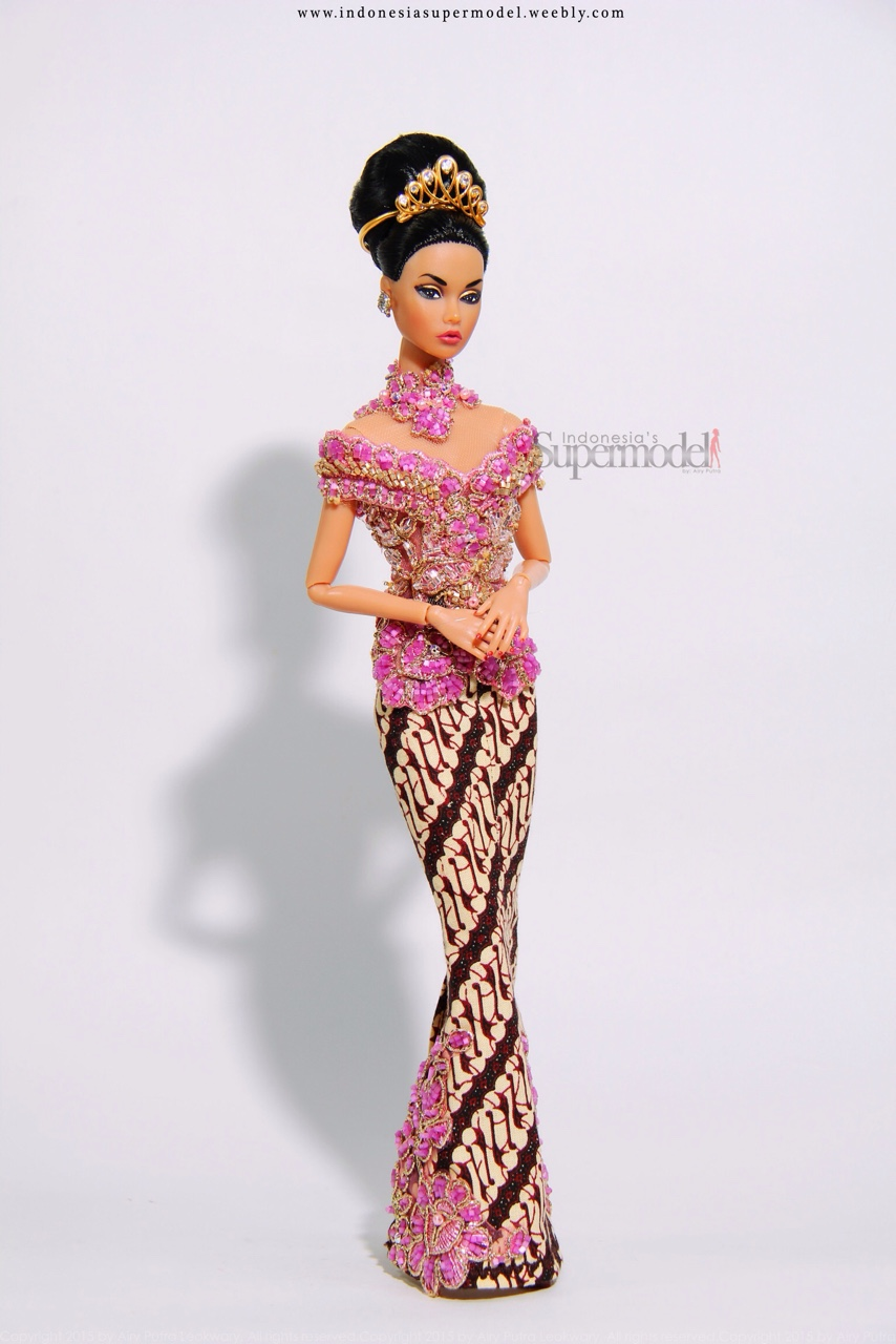 Модели платьев барби