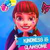 Добро Пожаловать в Школу Монстров: Картинки и аватарки с Дракулаурой