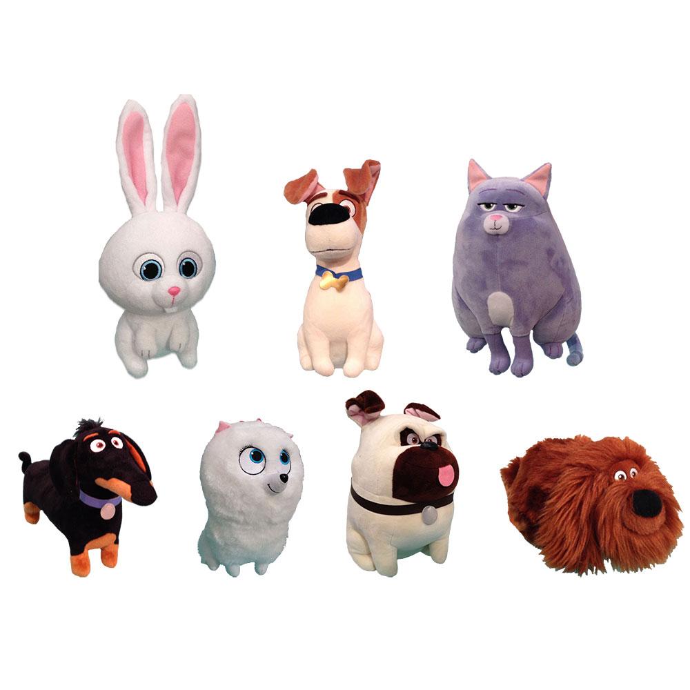 Мультфильм тайная жизнь игрушек