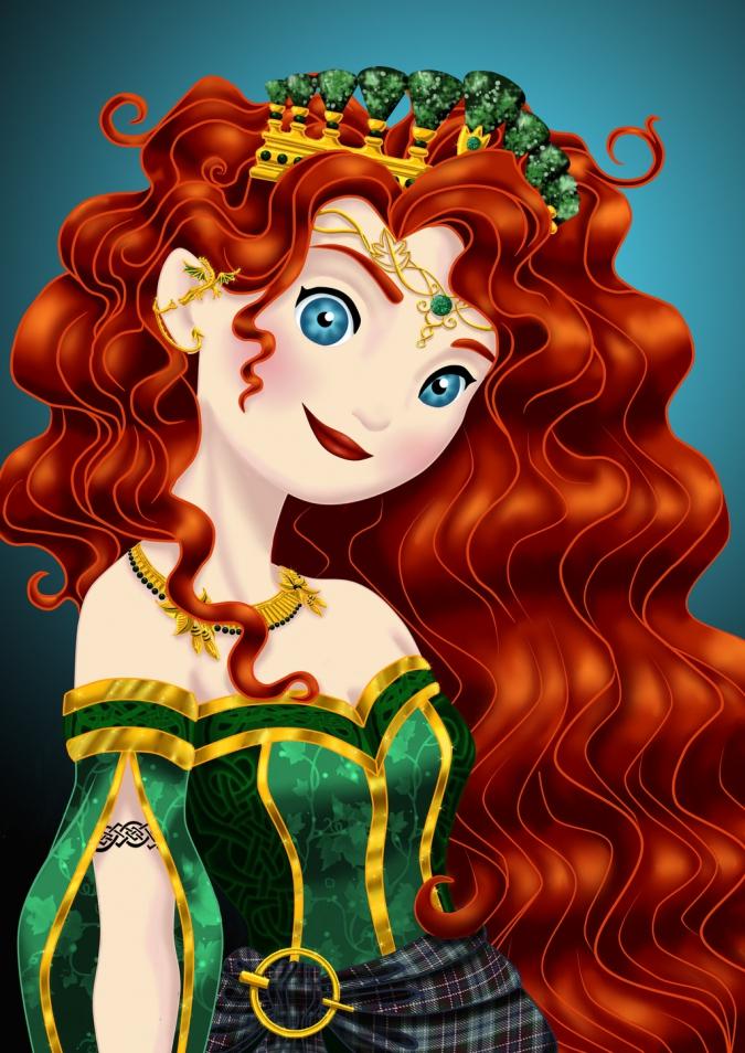 Принцесса аврора картинки