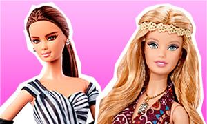 Новые коллекционные Барби 2016