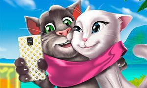 Я хочу кота тома