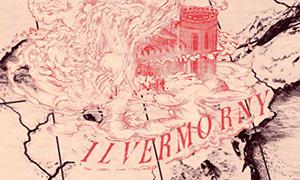 Школа Чародейства и Волшебства Ильверморни: История создания