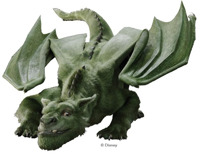 «Фильмы Онлайн В Хорошем Качестве Пит И Его Дракон» — 2007