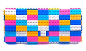 Сумочки для поклонников Лего