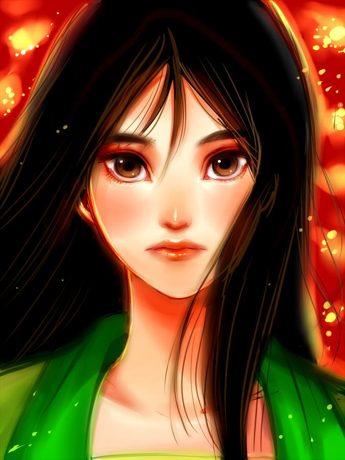 Романтические аниме про любовь