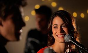 Тини Штоссель и Агустин Бернаскони: Кавер песни «Desde Cuando»
