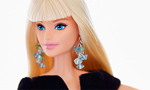 Барби - идеал моды и стиля