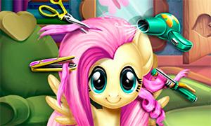 Яндекс игры для девочек пони