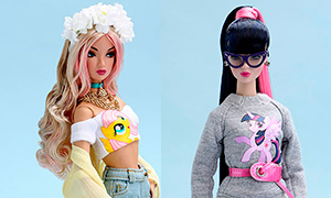 ���� ����� My Little Pony �� Integrity Toys