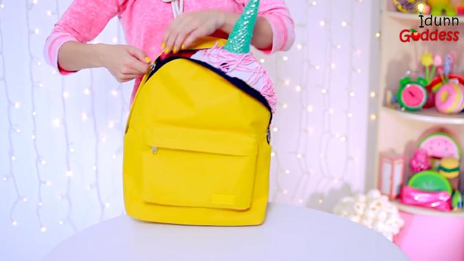 Пенал в форме рюкзака выкройка купит рюкзак даша с быстрой доставкой