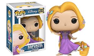Новая коллекция Funko pop! с Принцессами Дисней