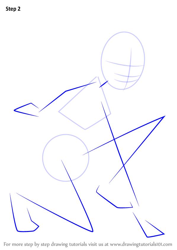 Как рисовать Чудесную Леди Баг