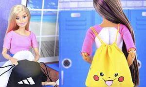 Как сделать рюкзак для кукол фото 916